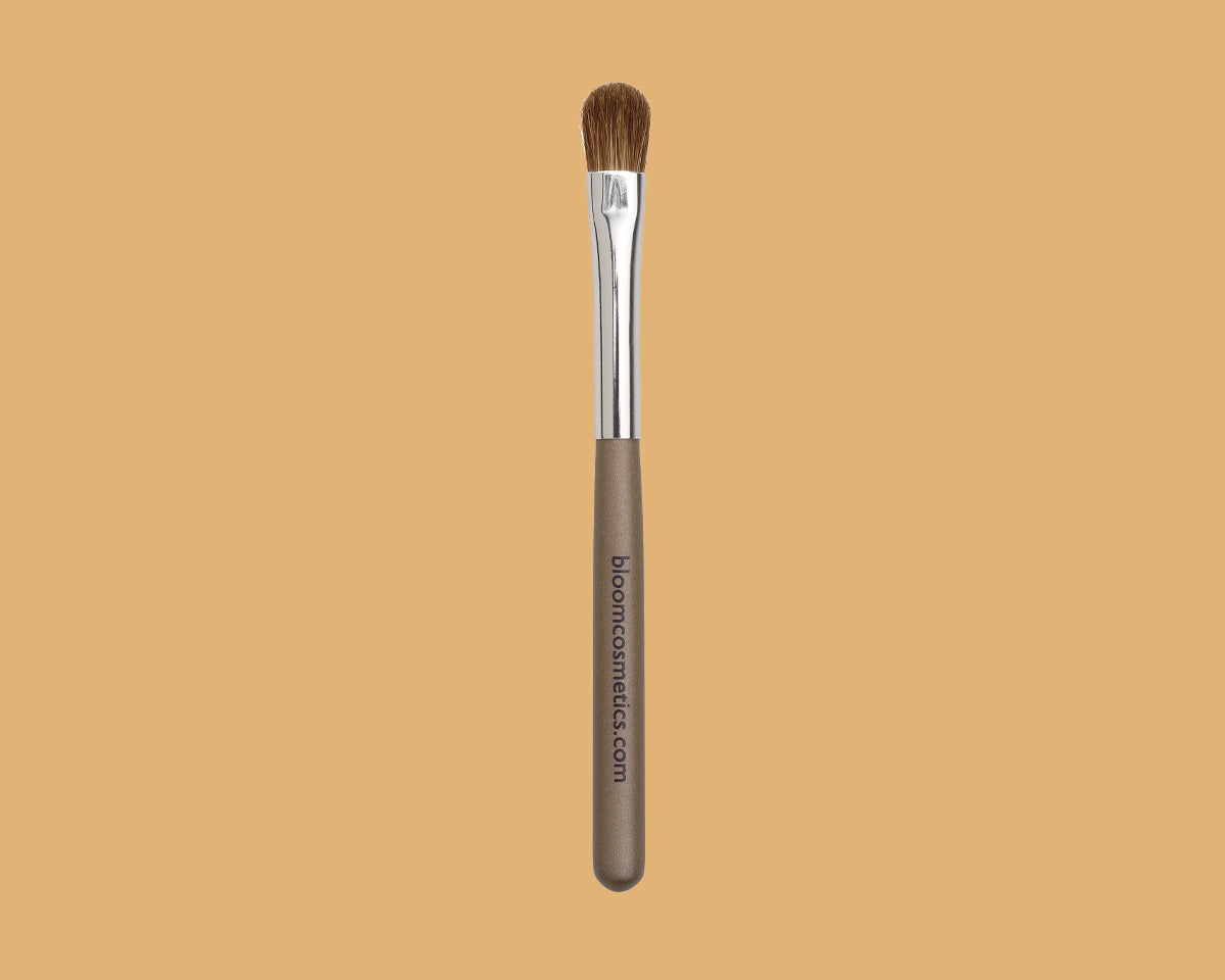 Mineral Concealor Brush - bloomcosmetics.com