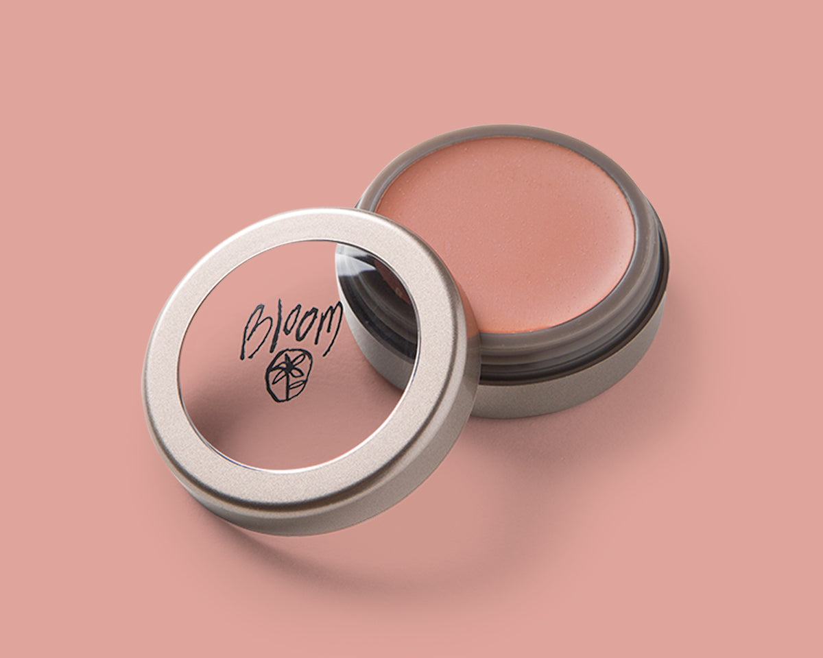 Sheer Colour Cream - bloomcosmetics.com