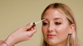 Eyebrow Gel - bloomcosmetics.com