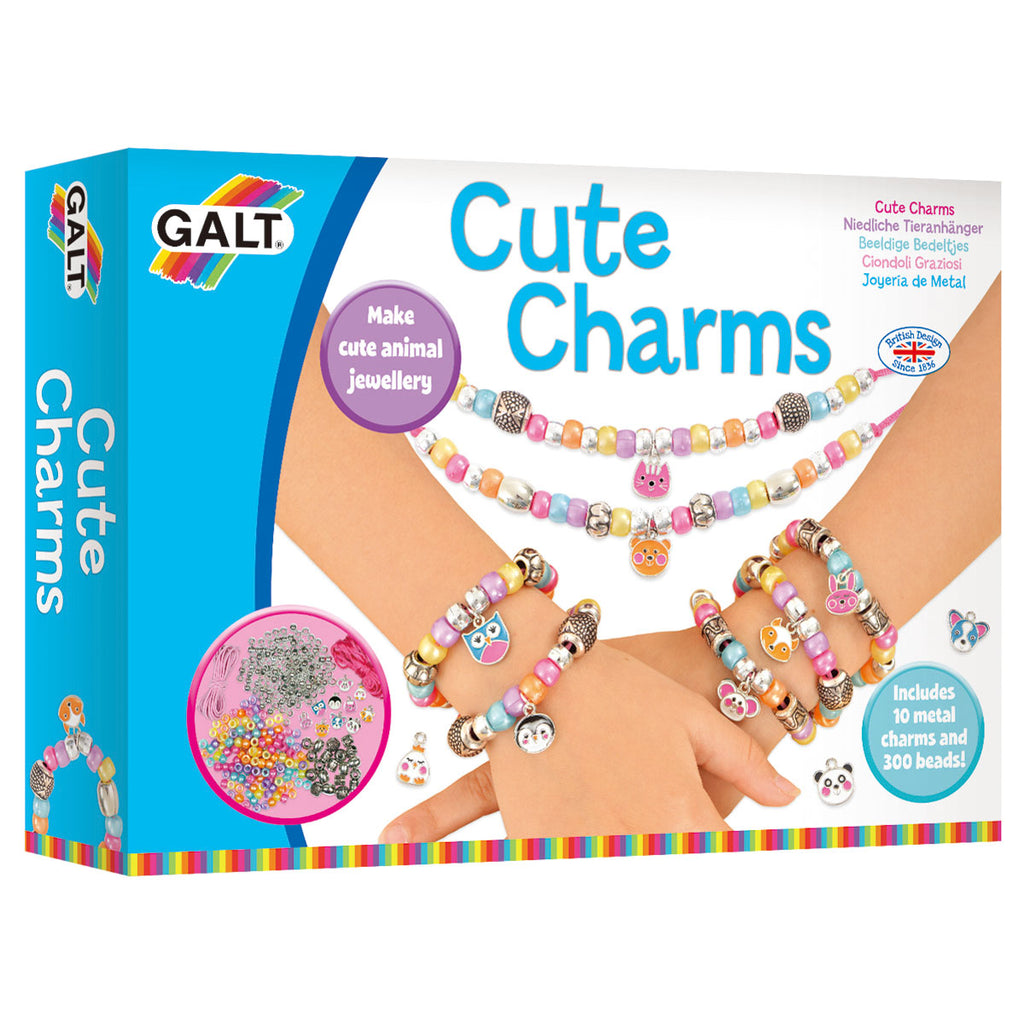 Image of Galt Cute Charms