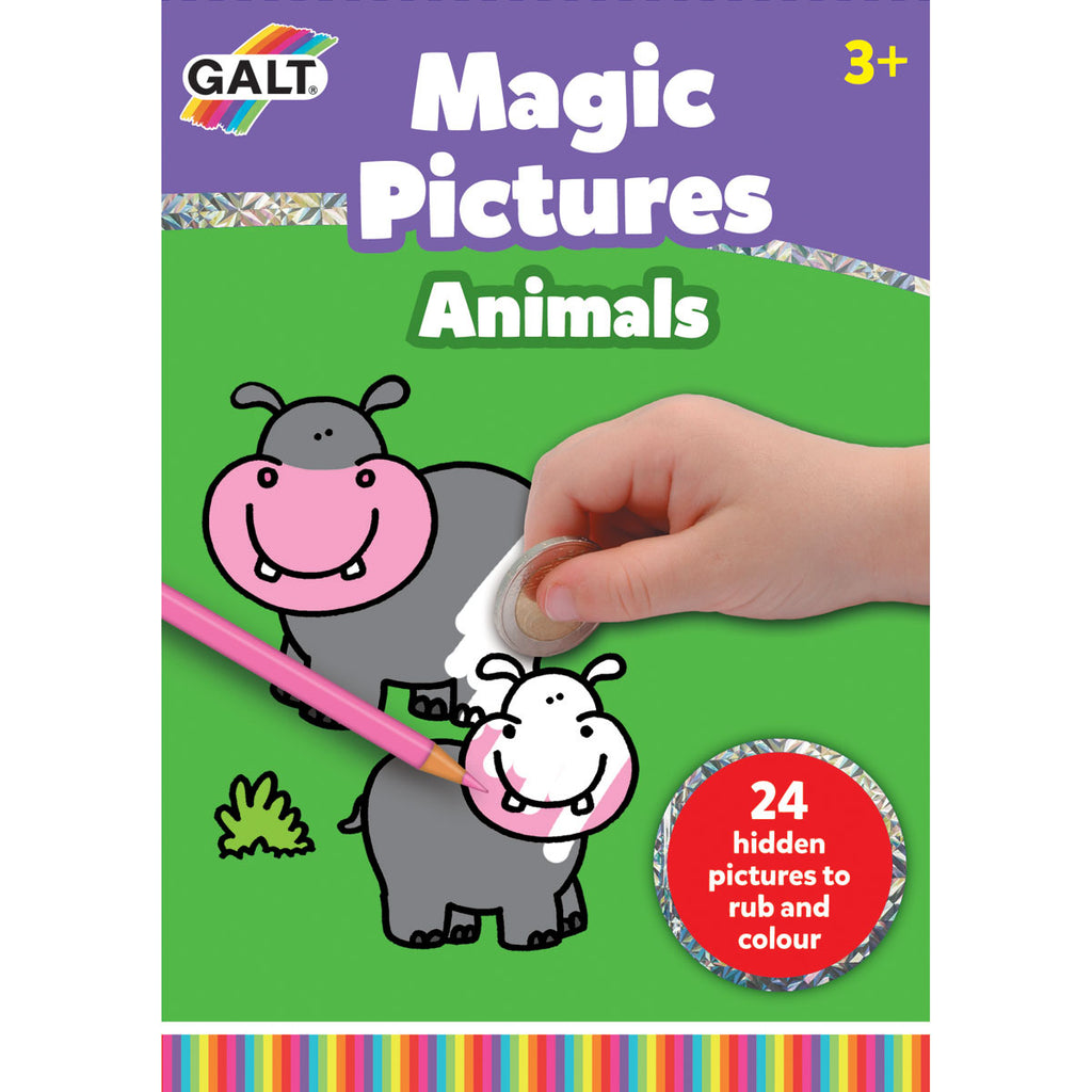 Image of Galt Magic Pictures Animals