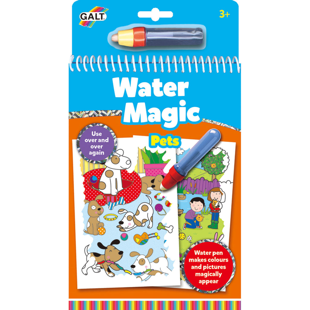 Image of Galt Water Magic Pets