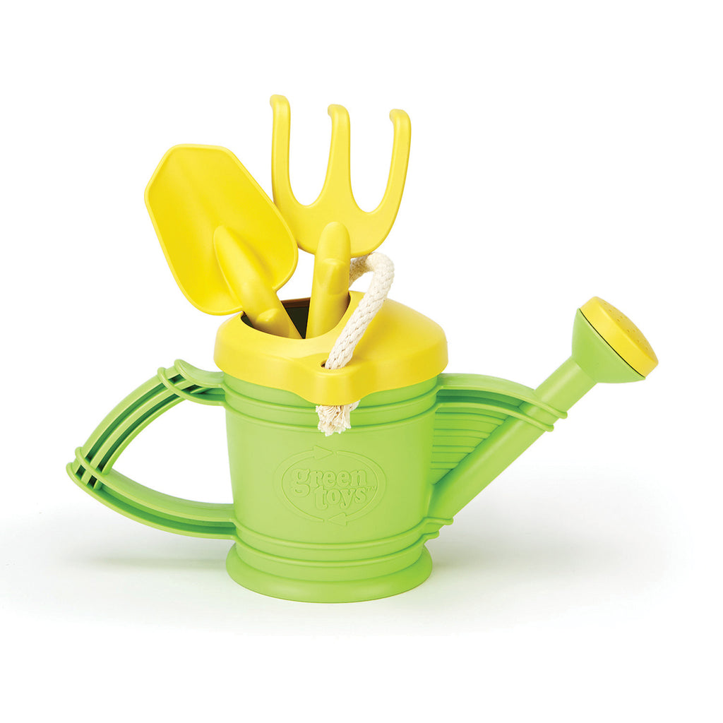 Image of Green Toys Watering Can