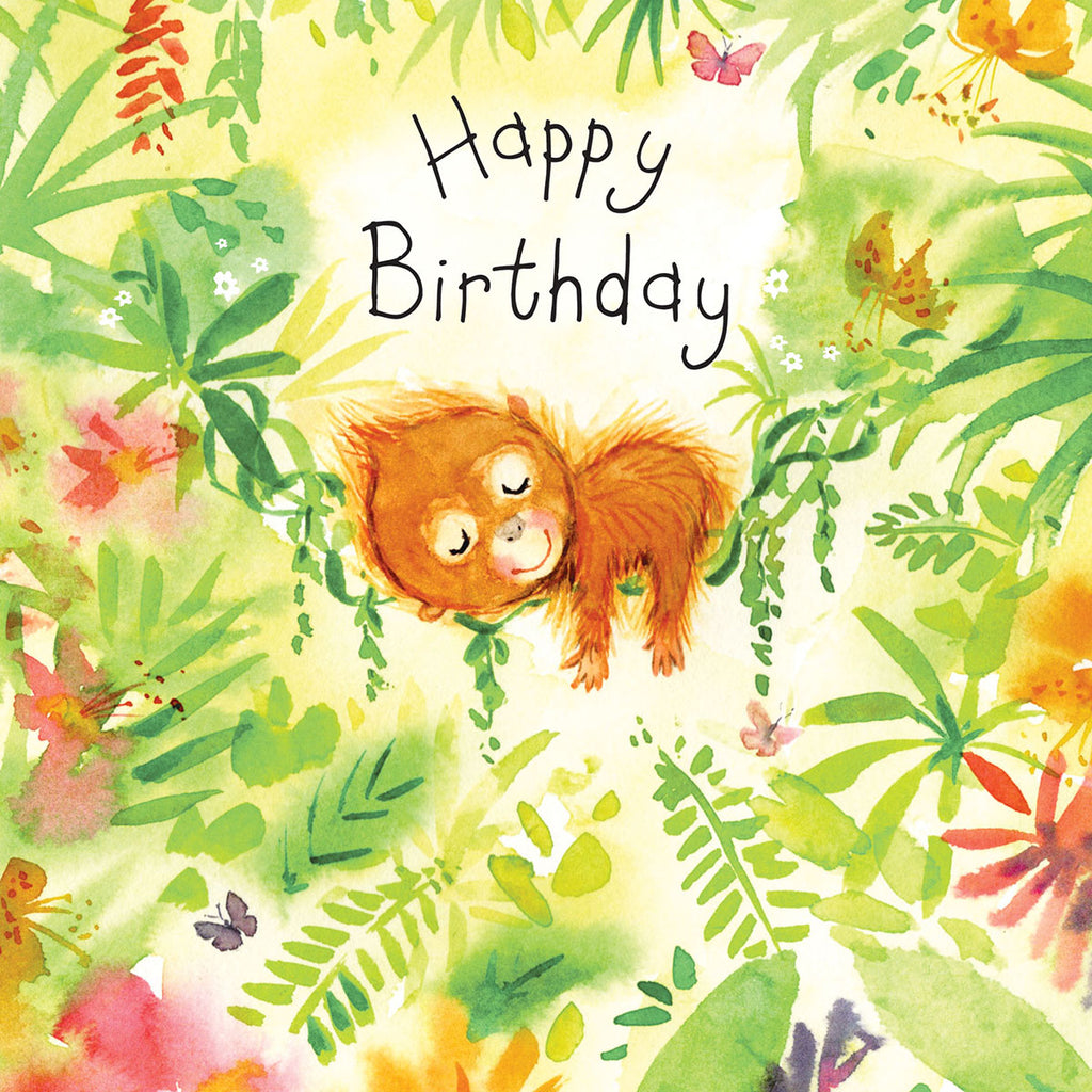 Image of Twizler Cards Fizzle & Pop Happy Birthday FIZ20