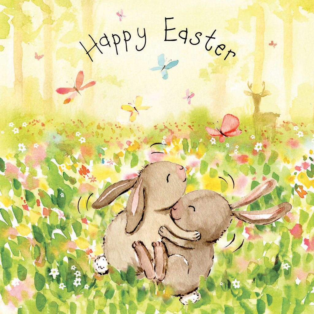 Image of Twizler Cards Fizzle & Pop Happy Easter