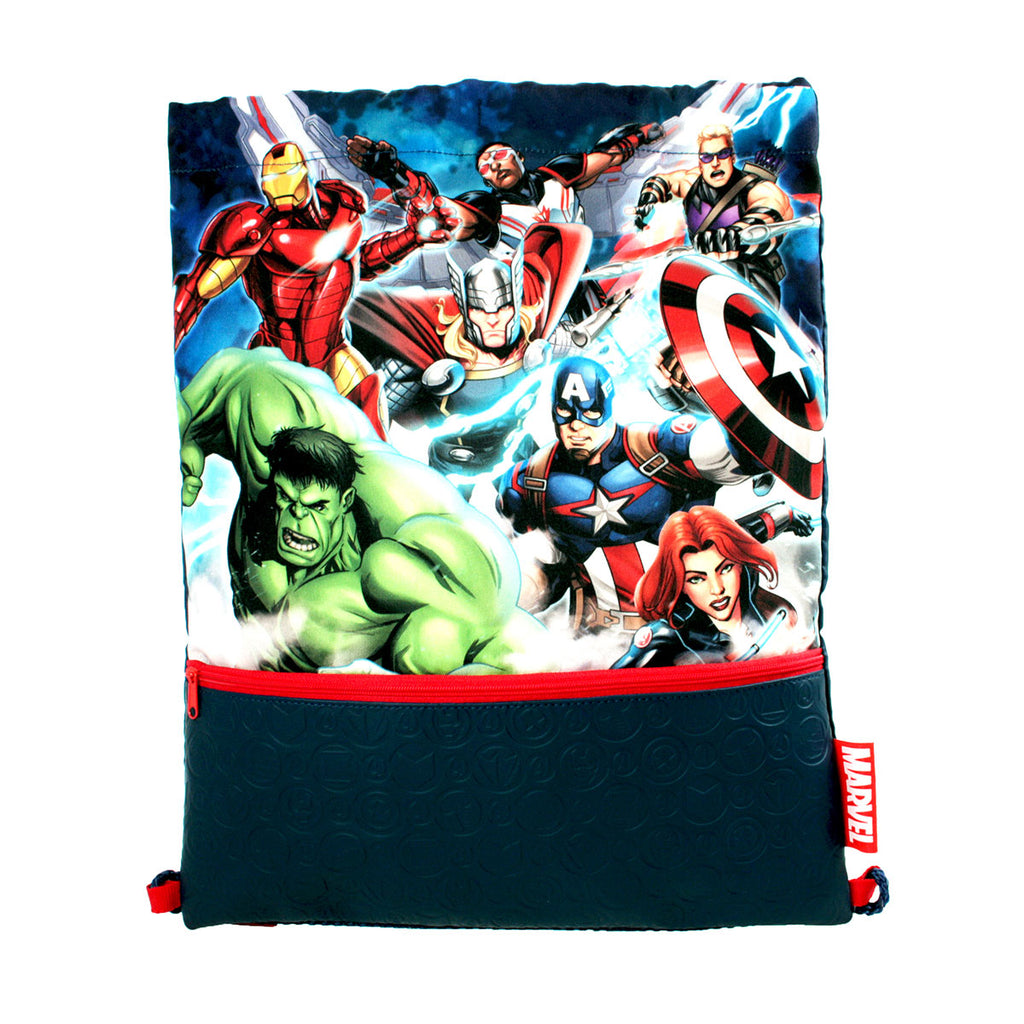 Image of William Lamb Bags Avengers Training/Swim Bag