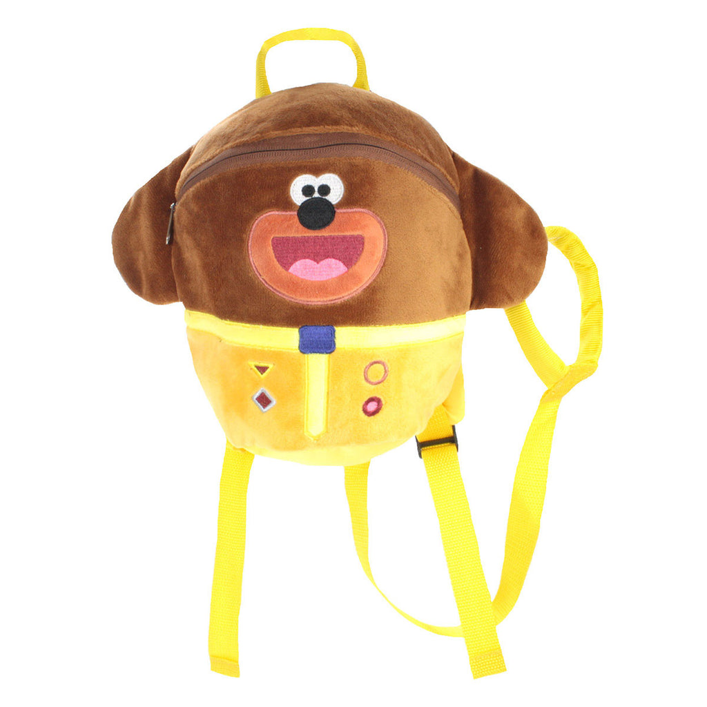 Image of William Lamb Bags Hey Duggee Bag with Reins