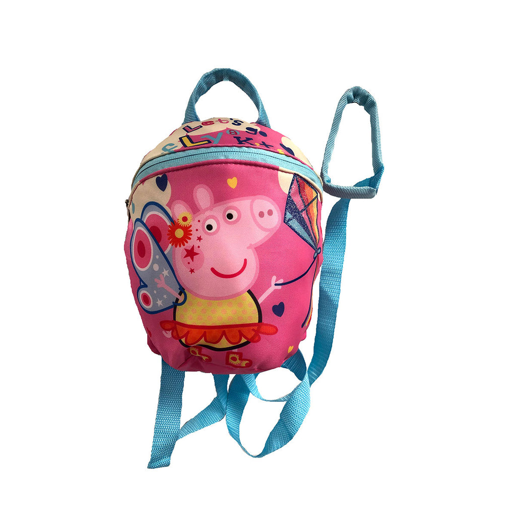 Image of William Lamb Bags Peppa Bag with Reins