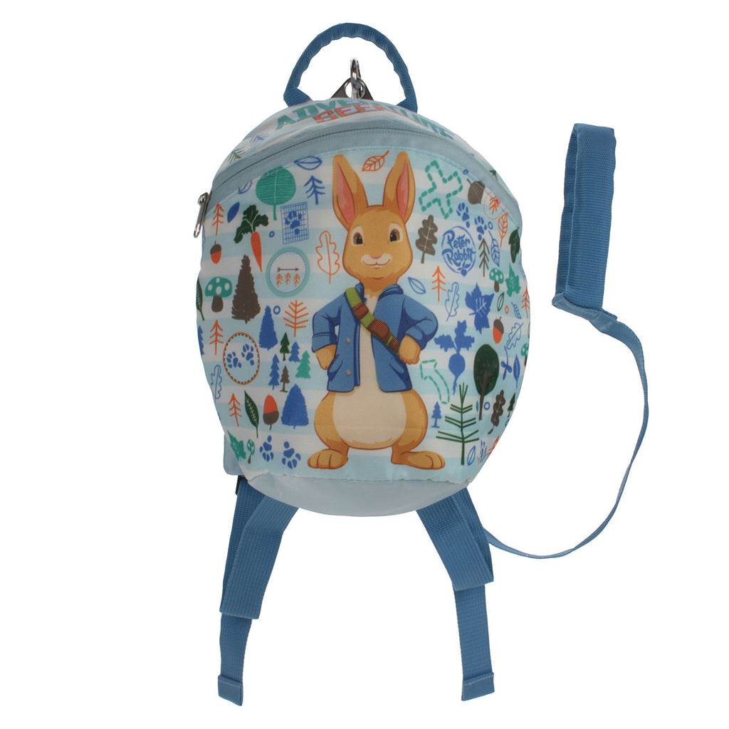 Image of William Lamb Bags Peter Rabbit Bag with Reins