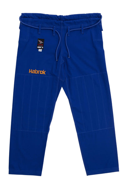 Habrok Jiu Jitsu Gi Leve 2.0 | Men | Premium Ultra Light Weight Gi