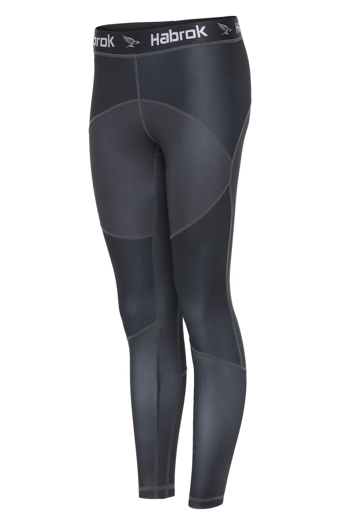 Habrok Spats XS / GREY Pugnator | Compression Spats | Women 681565432620