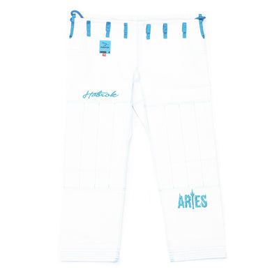 Ares | The Apocalypse Gladiator | BJJ GI | Youth | White