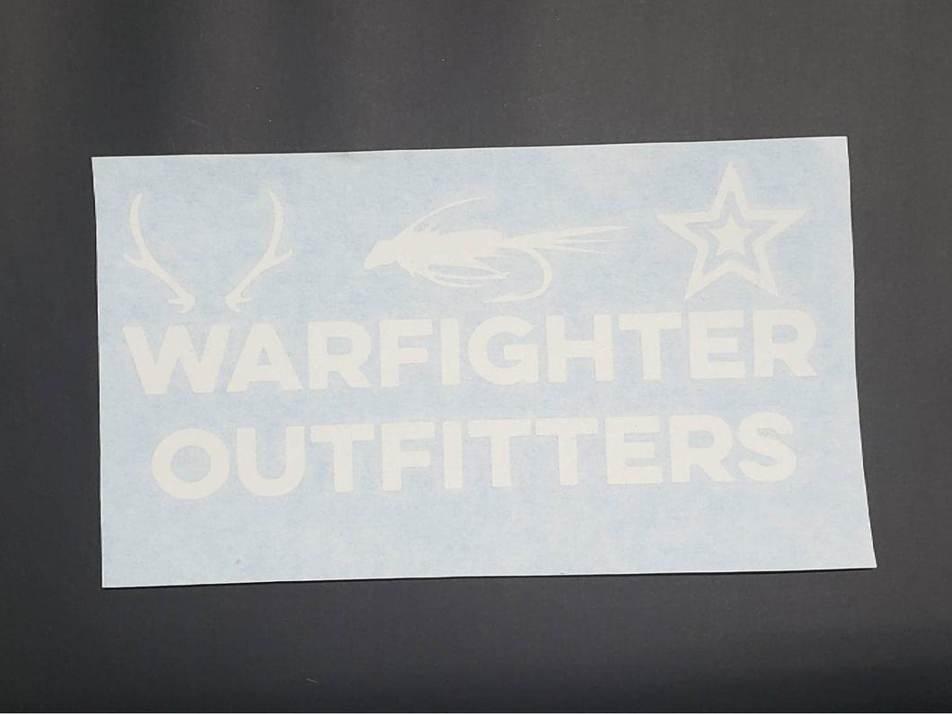 Warfighter Deacl