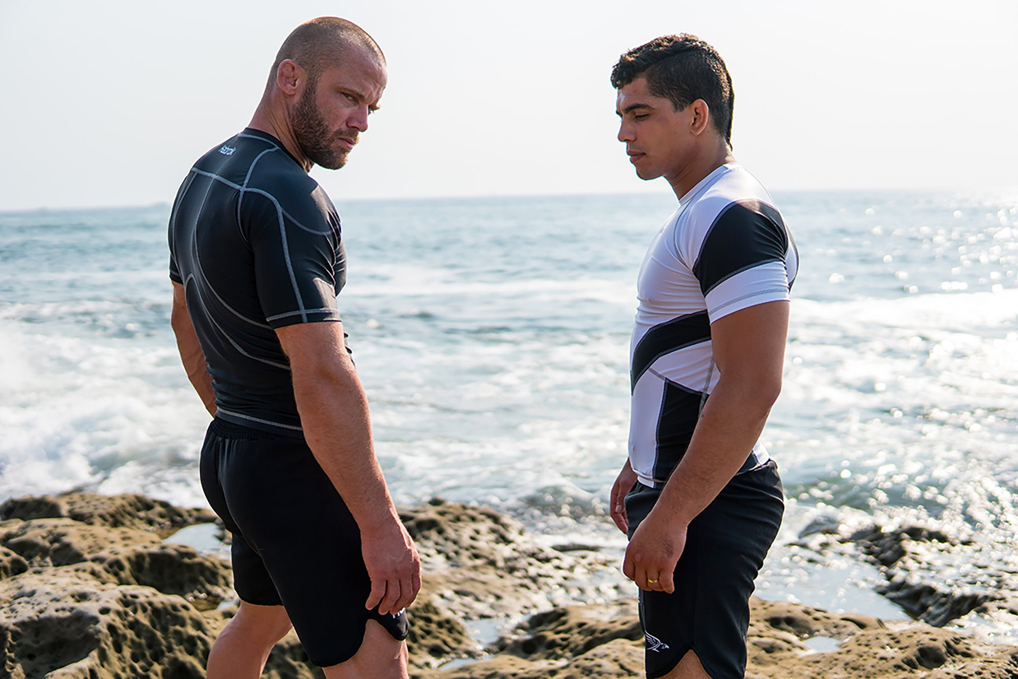 Compression Wear Top Men