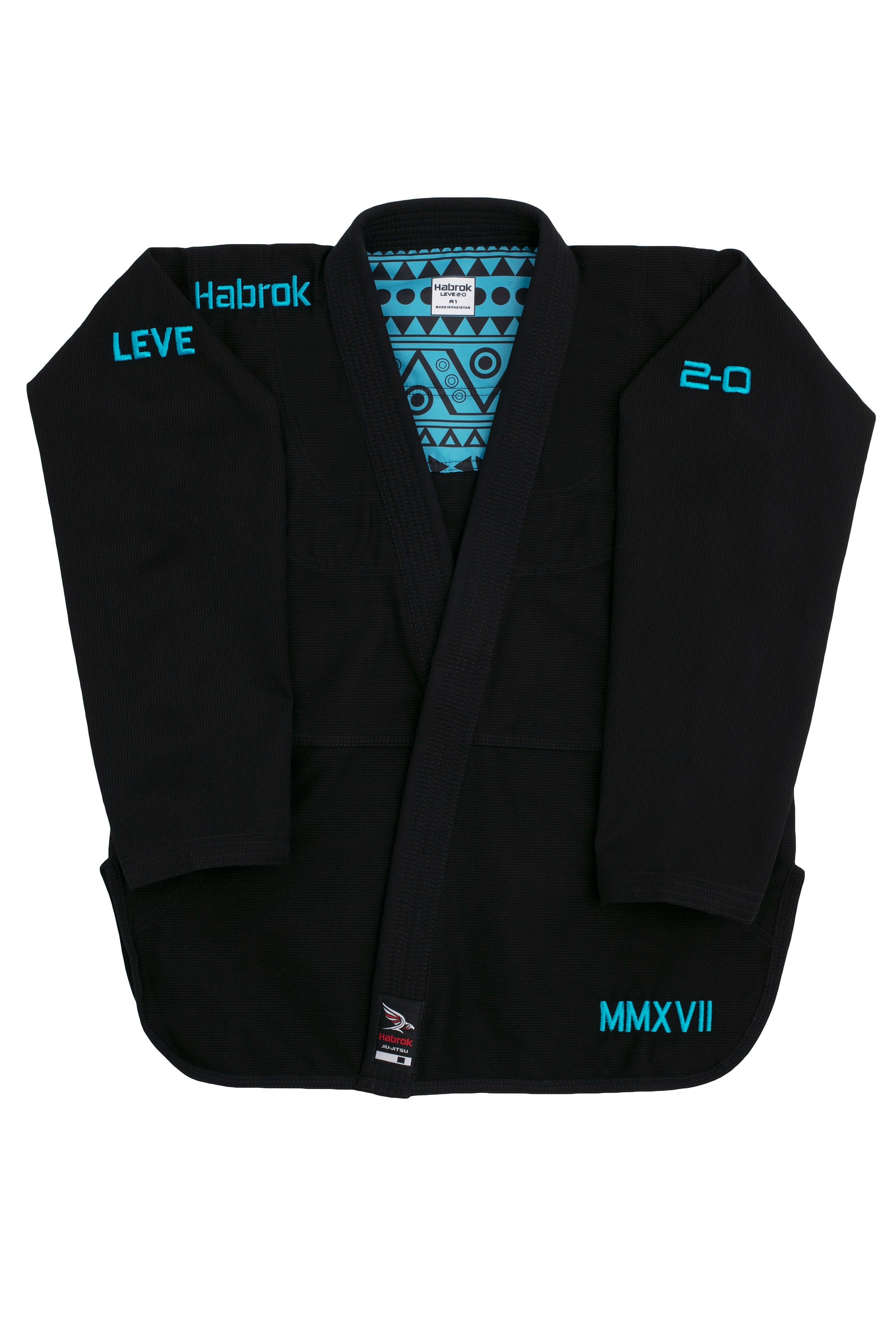Leve 2.0 | Men | Premium Ultra Light Weight Gi