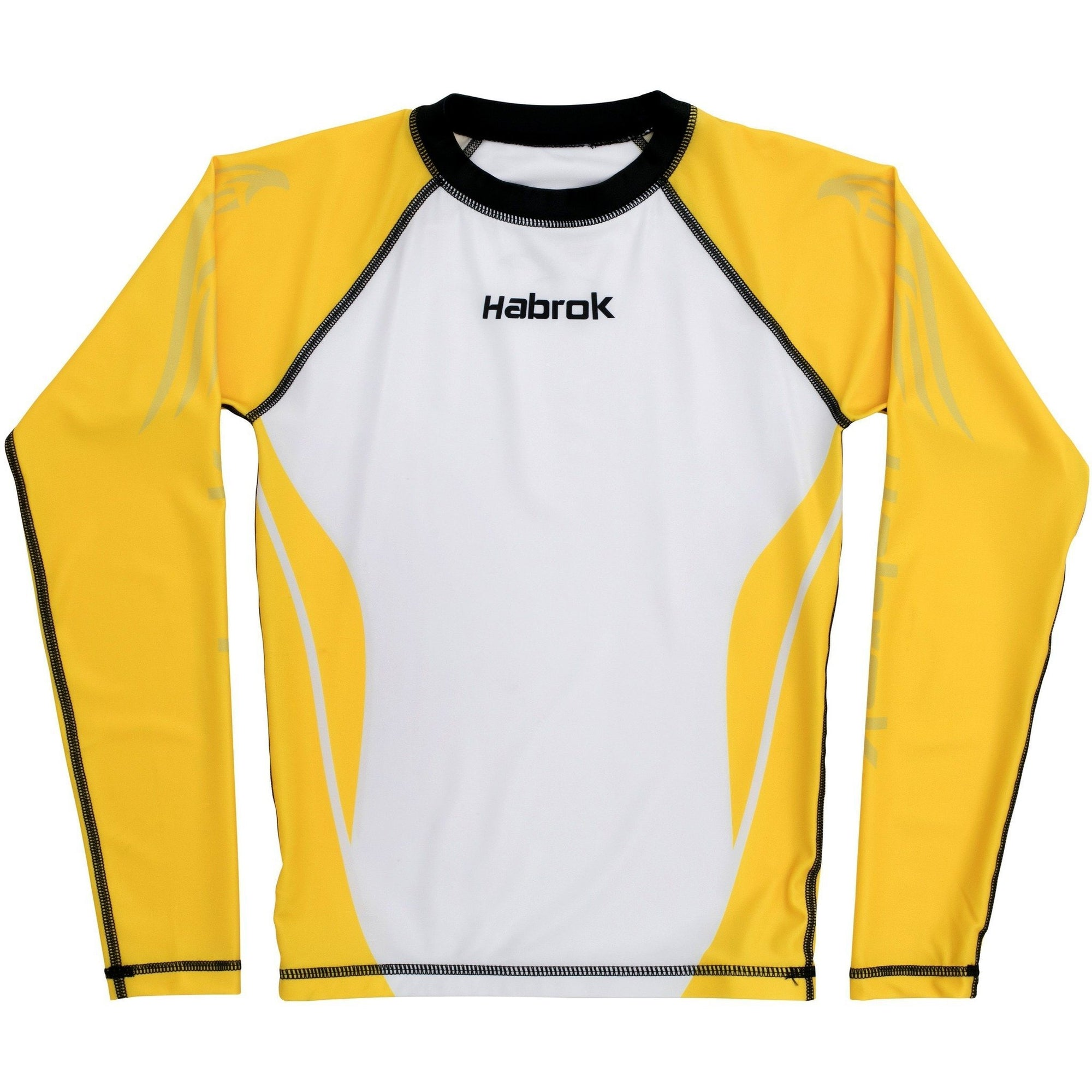 Performance Rash Guard - Youth