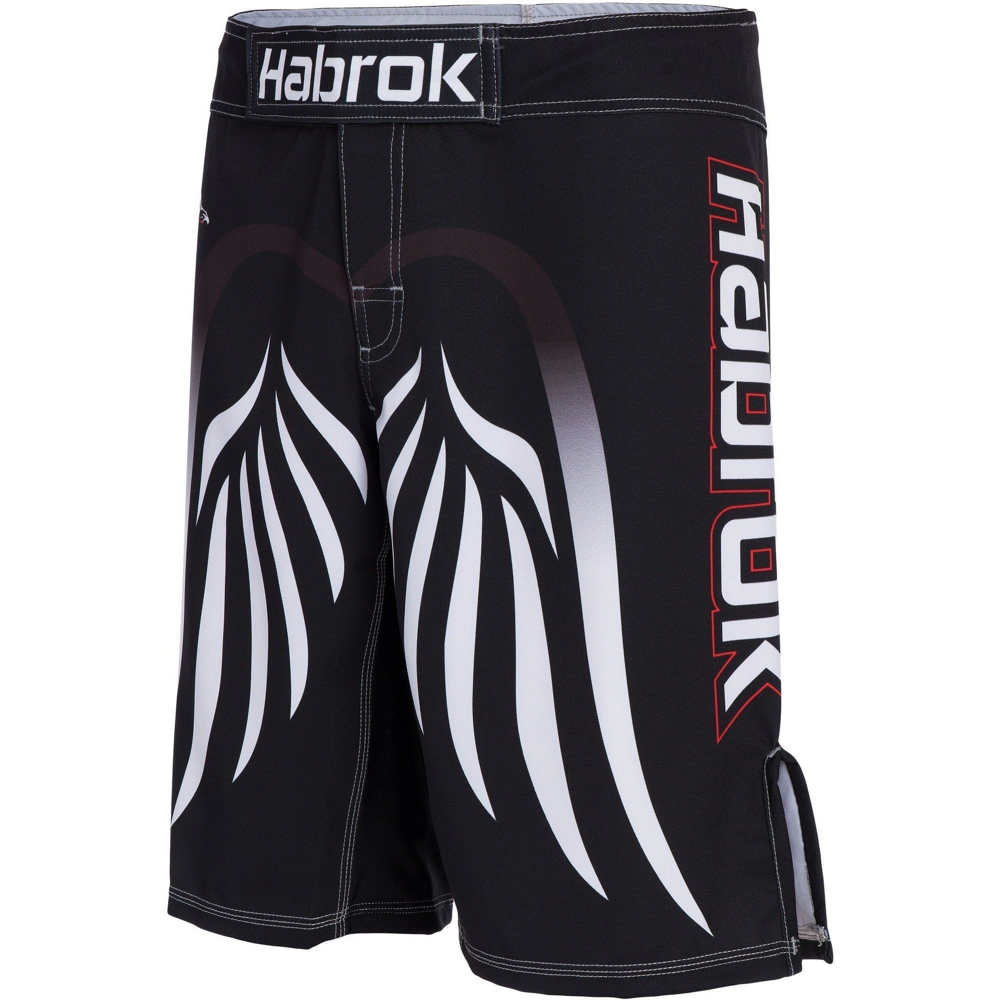 Elite Grappling Shorts