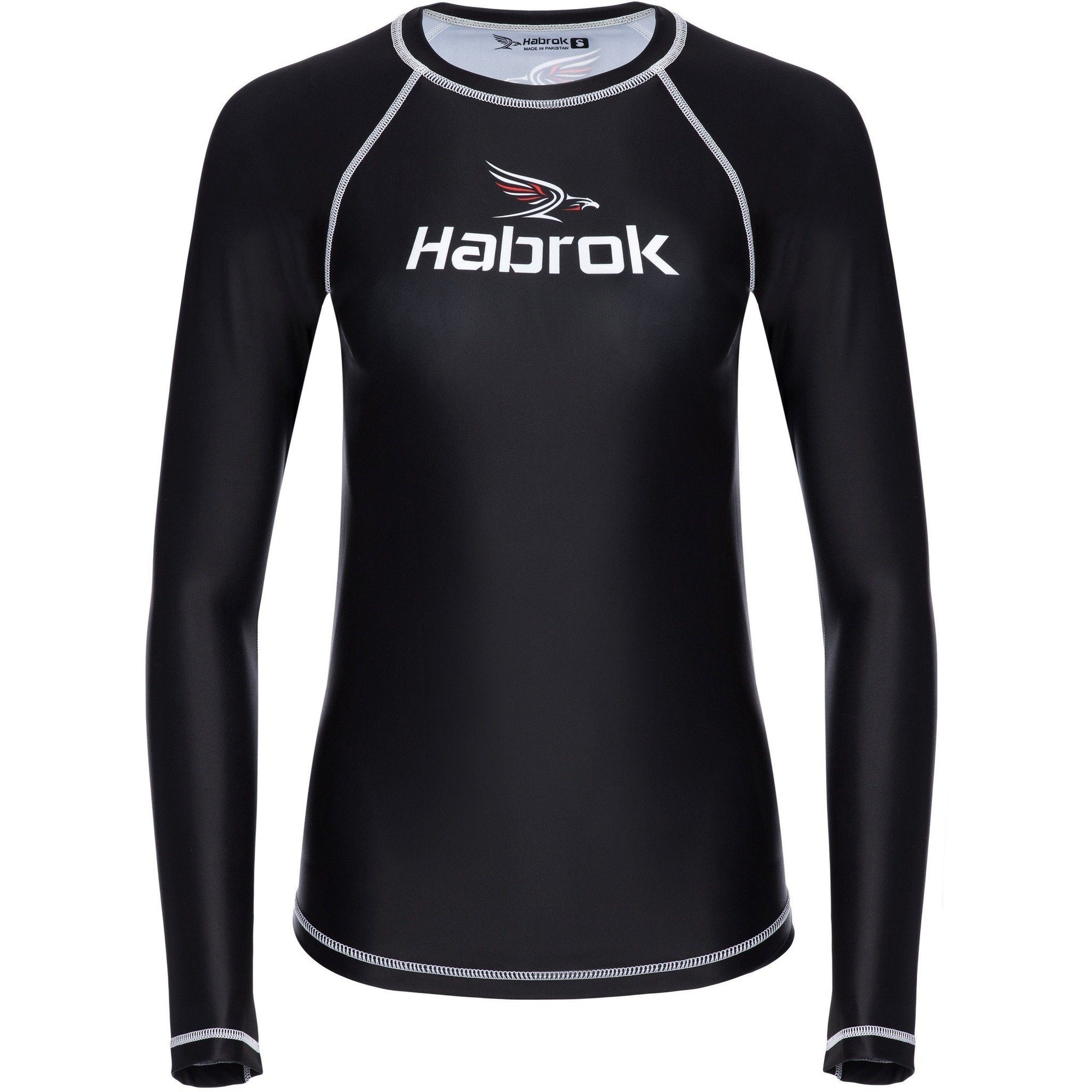 Performance Rash Guard | Women, Rash Guard - Habrok