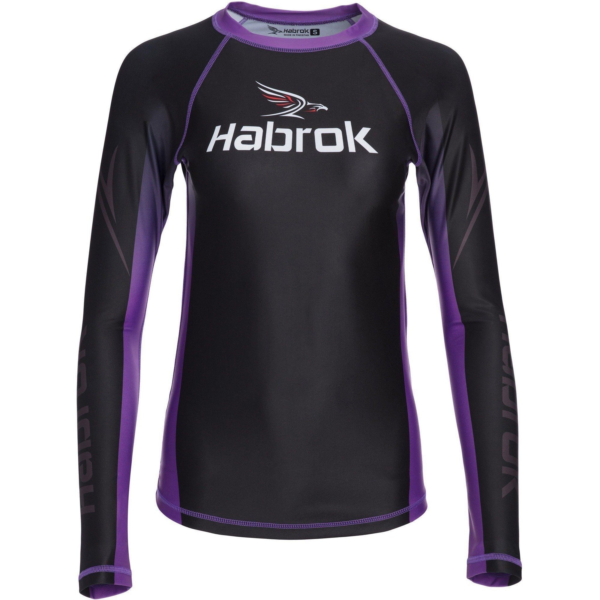 Elite Rash Guard Women
