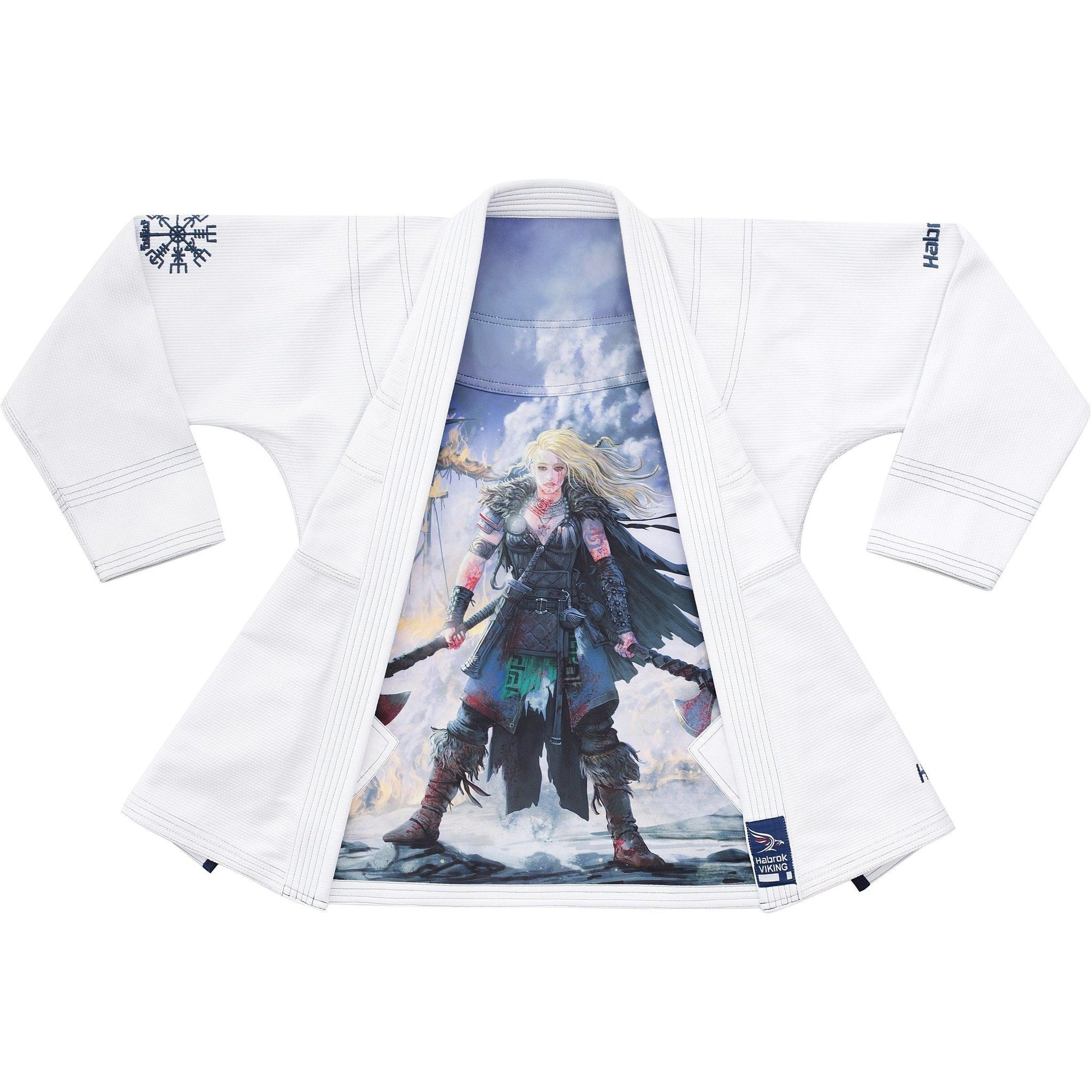 Viking Gi | Women | Pugnator Series