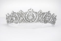 Regal Bridal Tiara