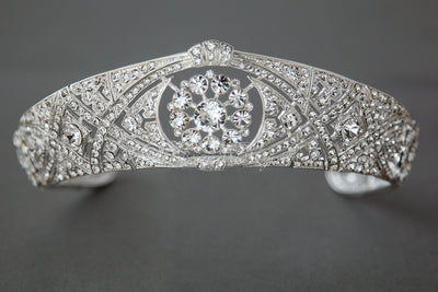 Meghan Royal Wedding Tiara