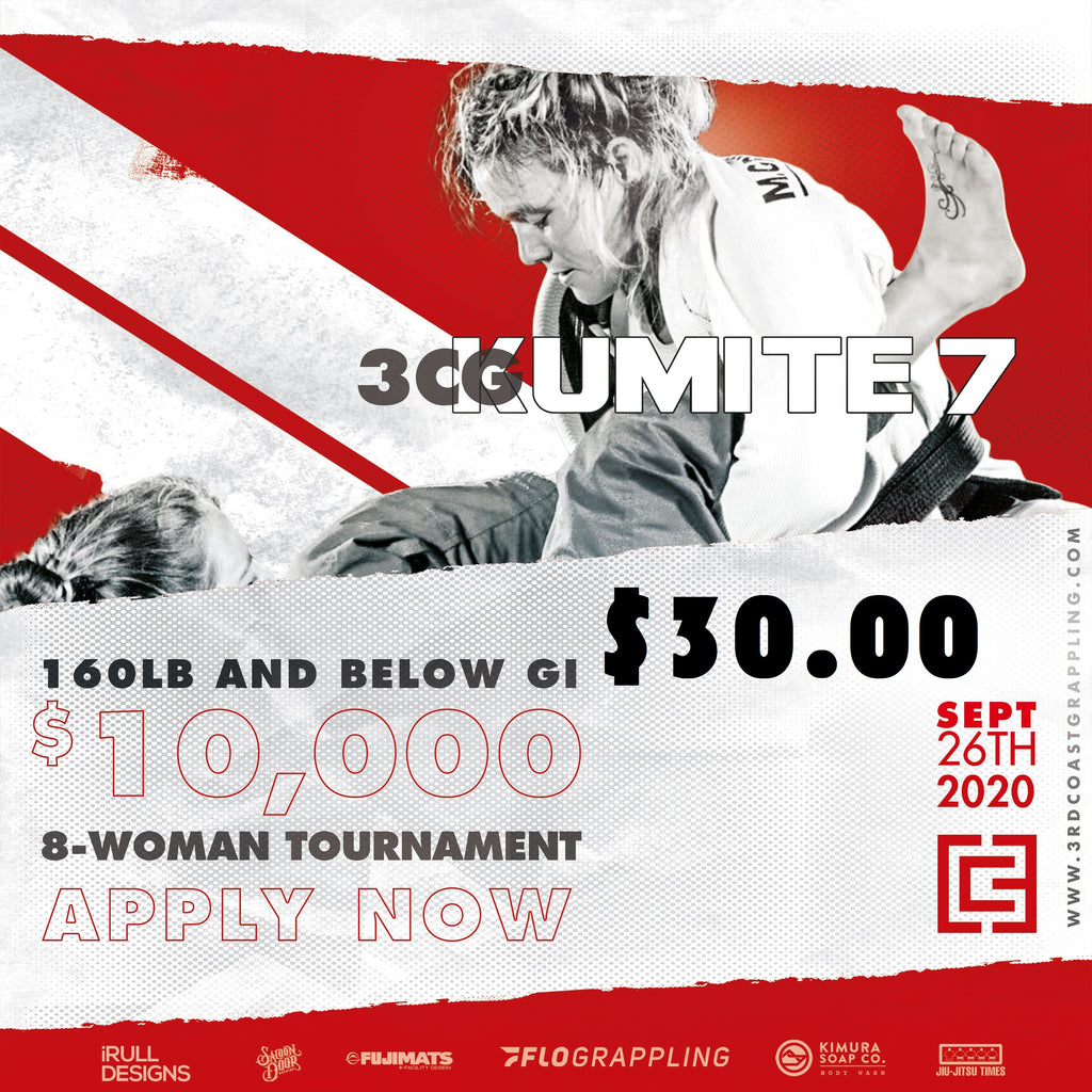 3CG Kumite VII GA - September 26th, 2020