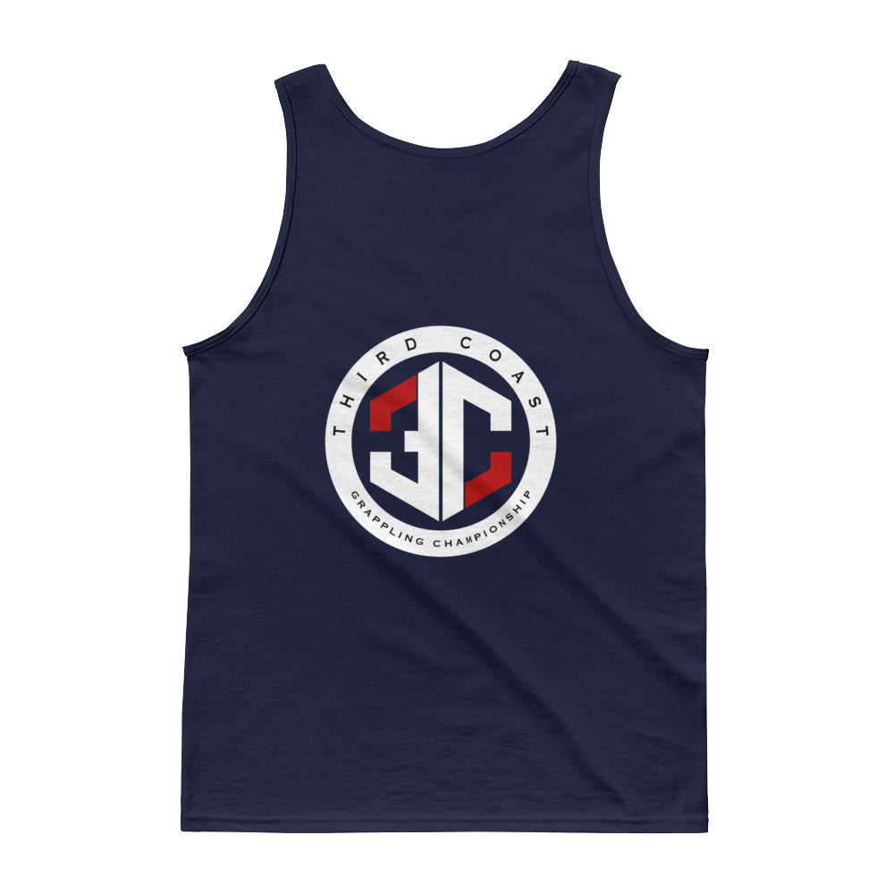 MMXVIII Color Tank top