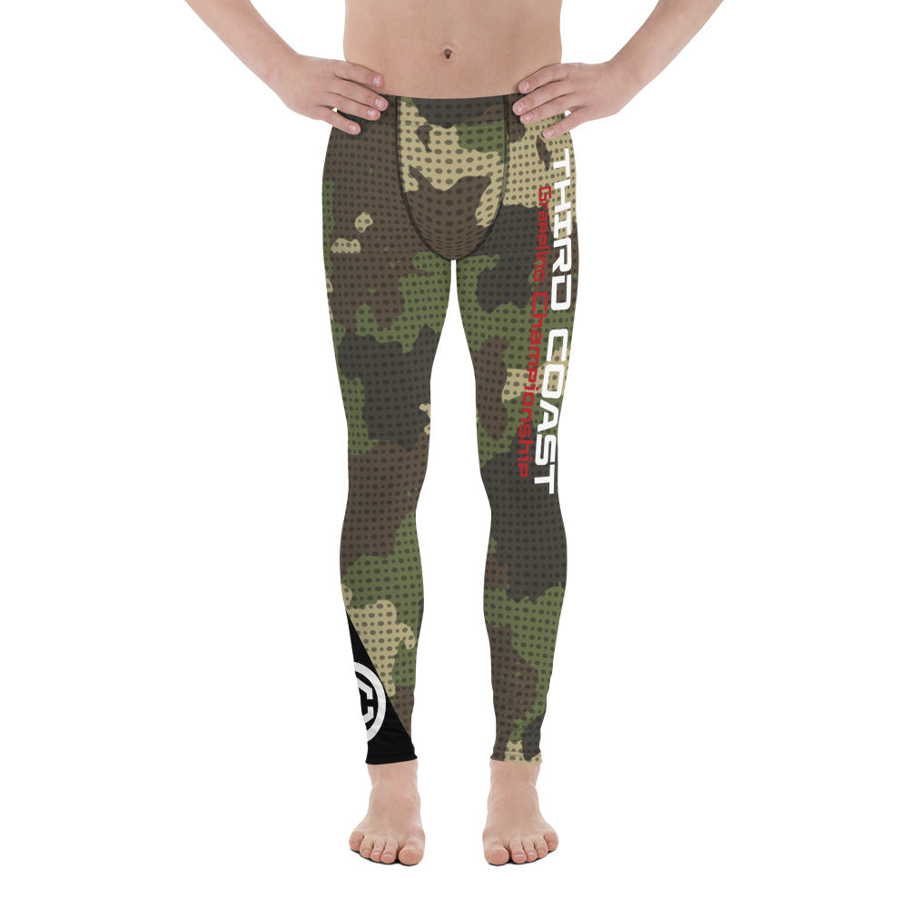 Men's 3rd Coast Camo Spats