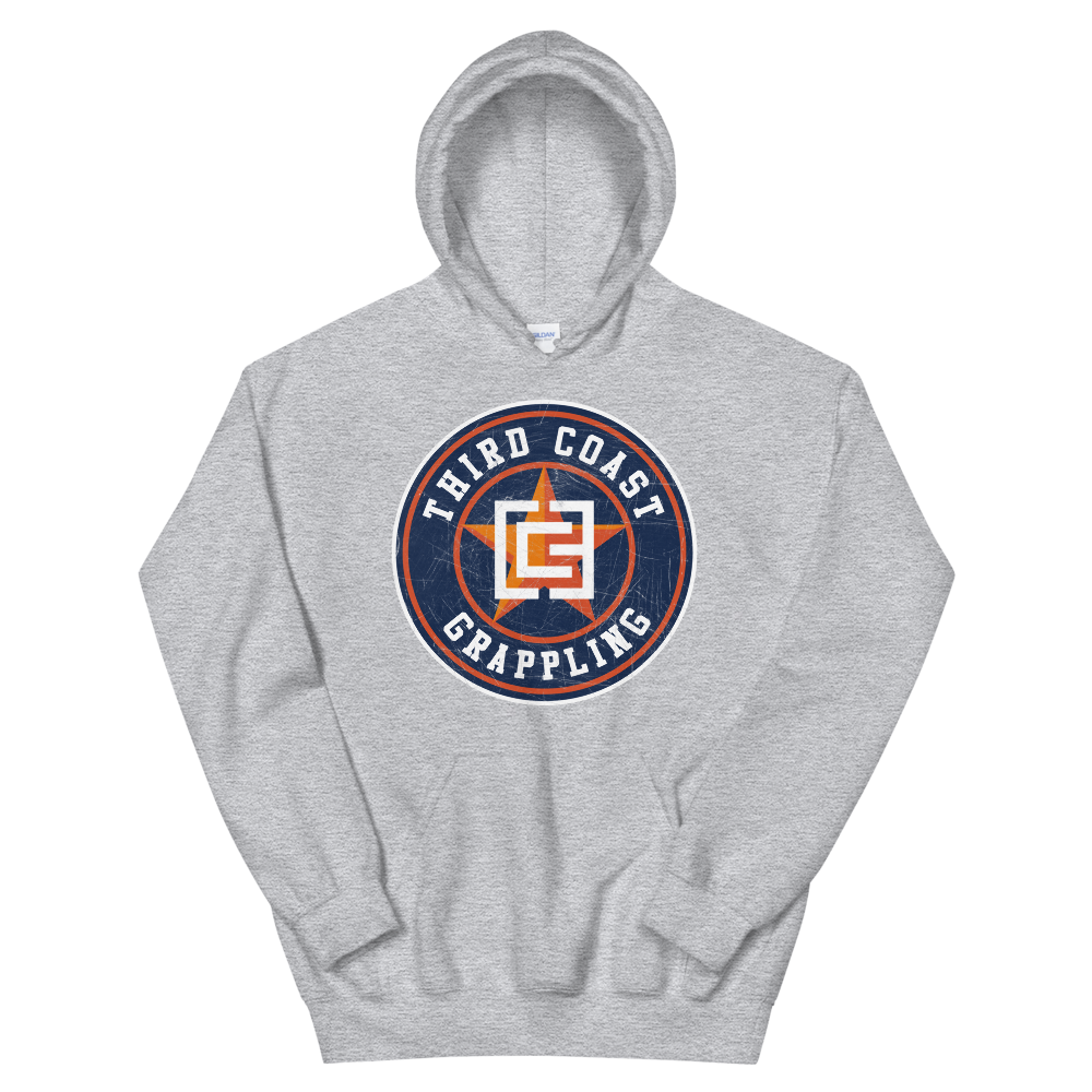 3CG Houston Third Coast Champion Unisex Hoodie
