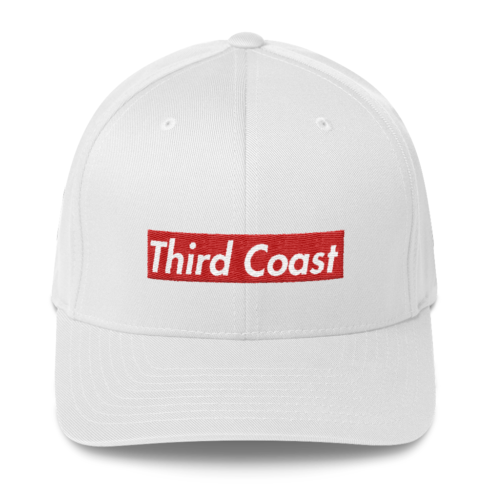 Third Coast Flex Fit Hat