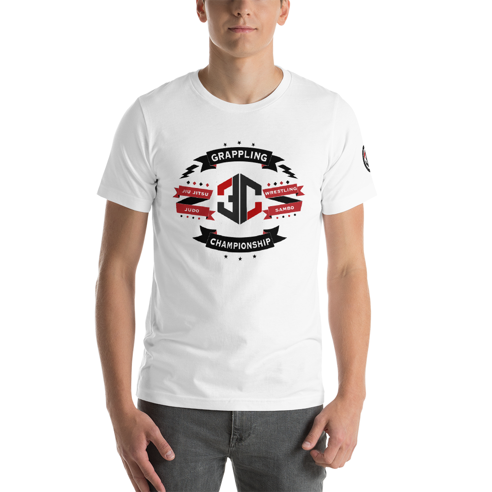 Grappling T-Shirt