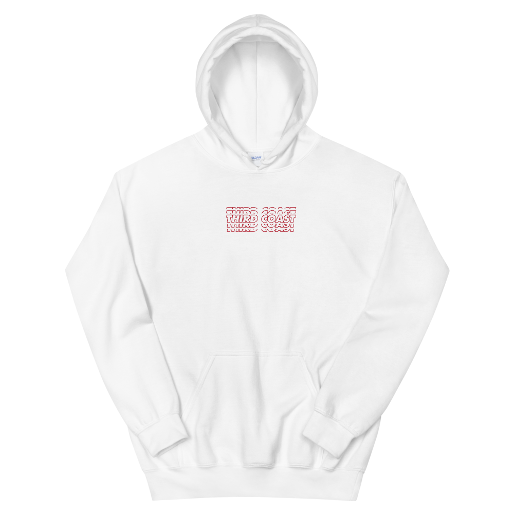 Third Coast Repeat Hooded Sweatshirt