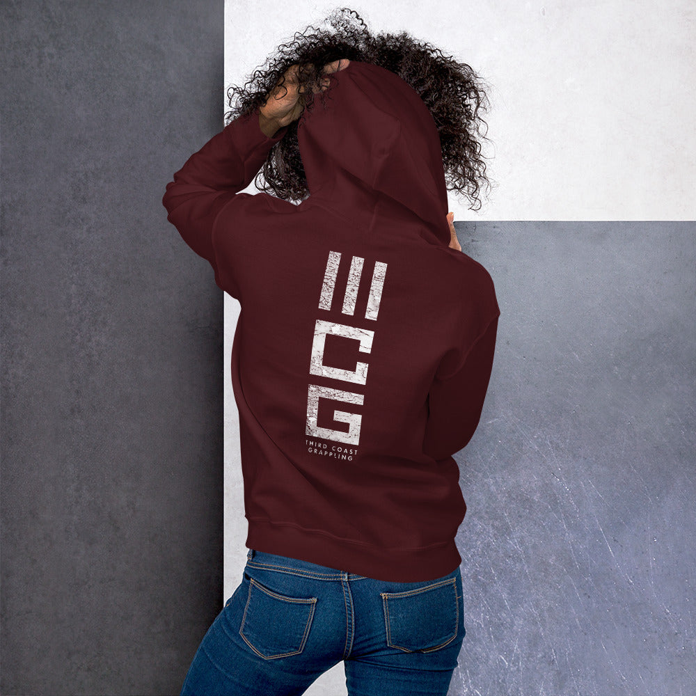 "3CG 2021 Hoodie ""For the Ladies"""
