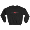 ROSE RIFLE LOVE Sweatshirt