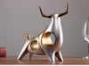 Bull of Wall Street Office Ornament