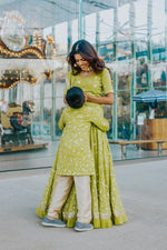 Lime Green Lehenga Choli - Shop Customized Indian Bridesmaid Outfit in USA -  Indian Wedding Clothes Designer Sushma Patel Boutique in Atlanta