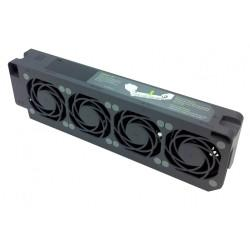 System cooling fan module for TVS-EC1680U-RP - SP-A02-8CM4B-FAN-MODULE