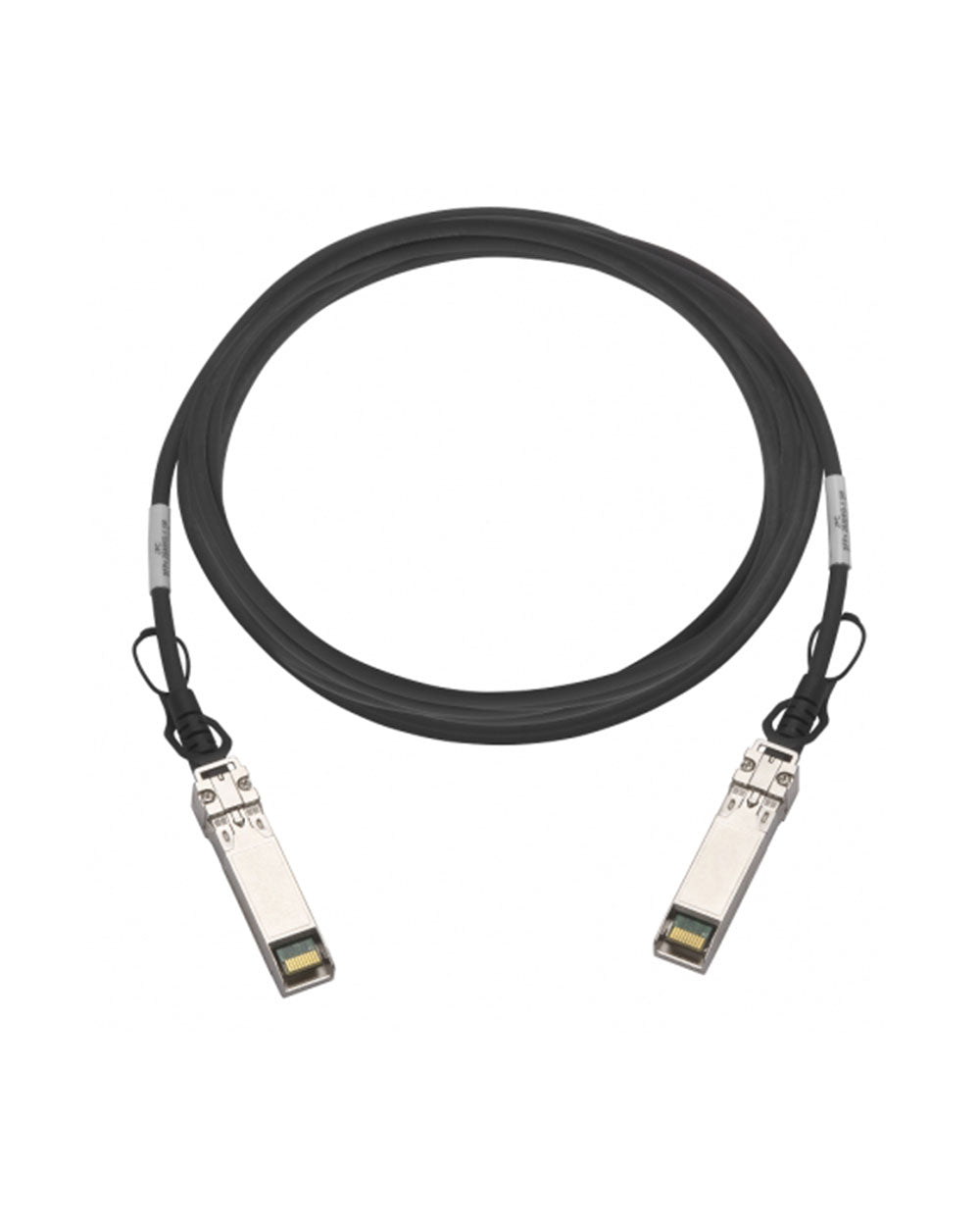 QNAP SFP+ 10GbE twinaxial direct attach cable, 5.0M