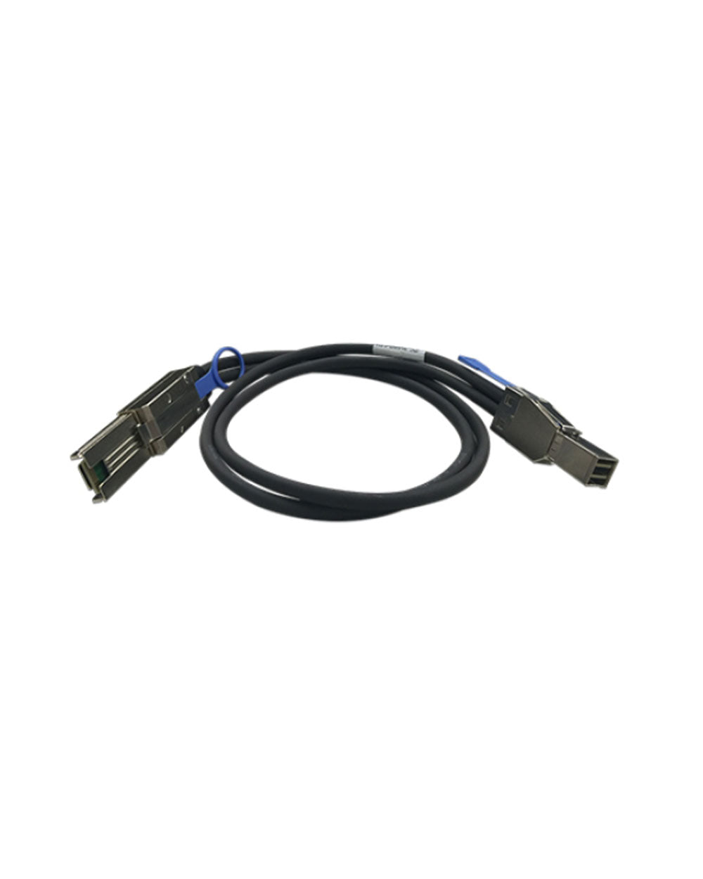 QNAP Mini SAS cable (SFF-8644 to SFF-8088), 1.0m