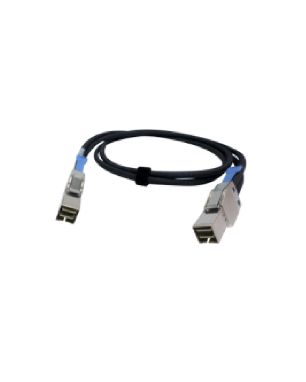 QNAP mini SAS cable (0.5M, SFF-8644)