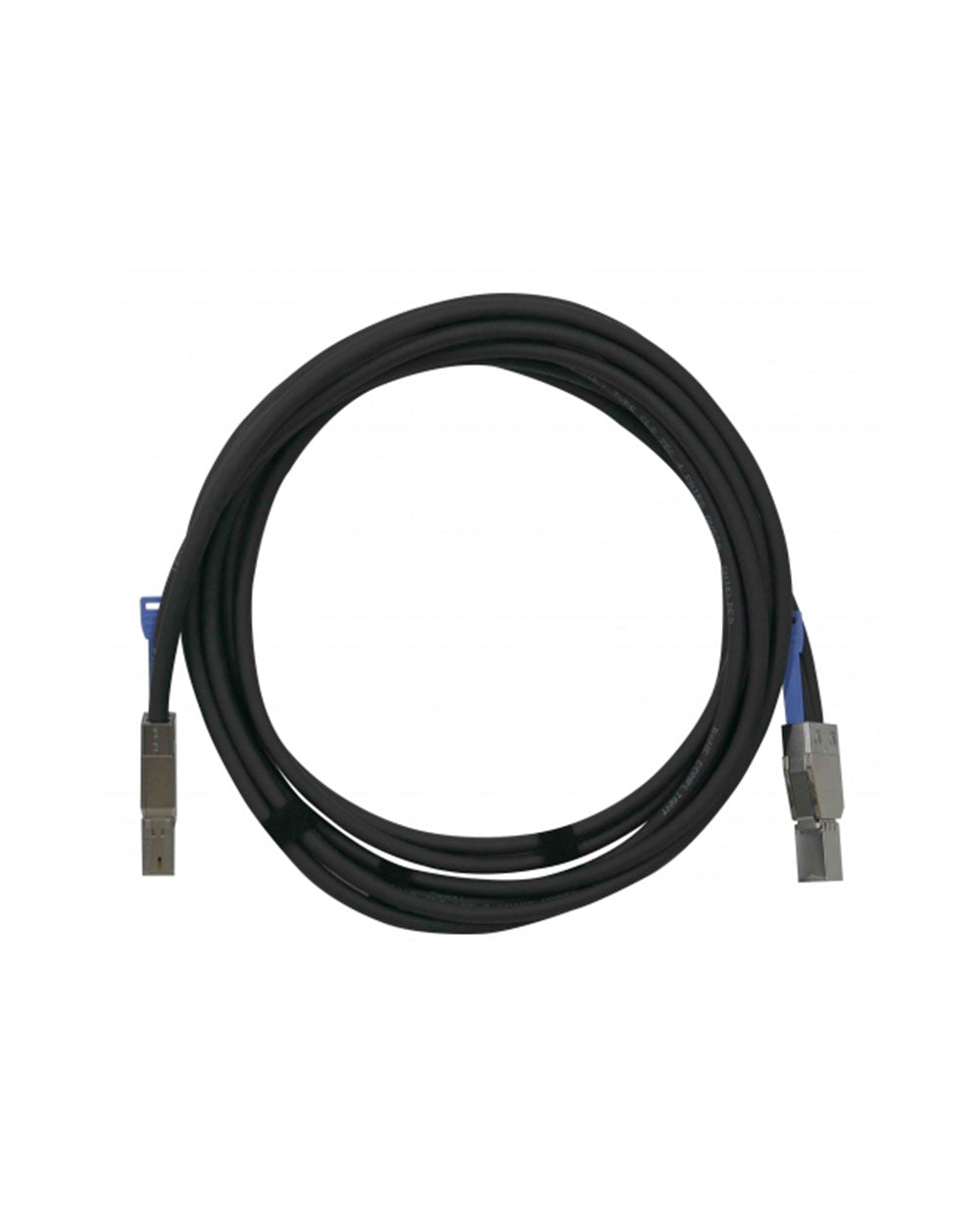 QNAP mini SAS cable (2.0M, SFF-8644)
