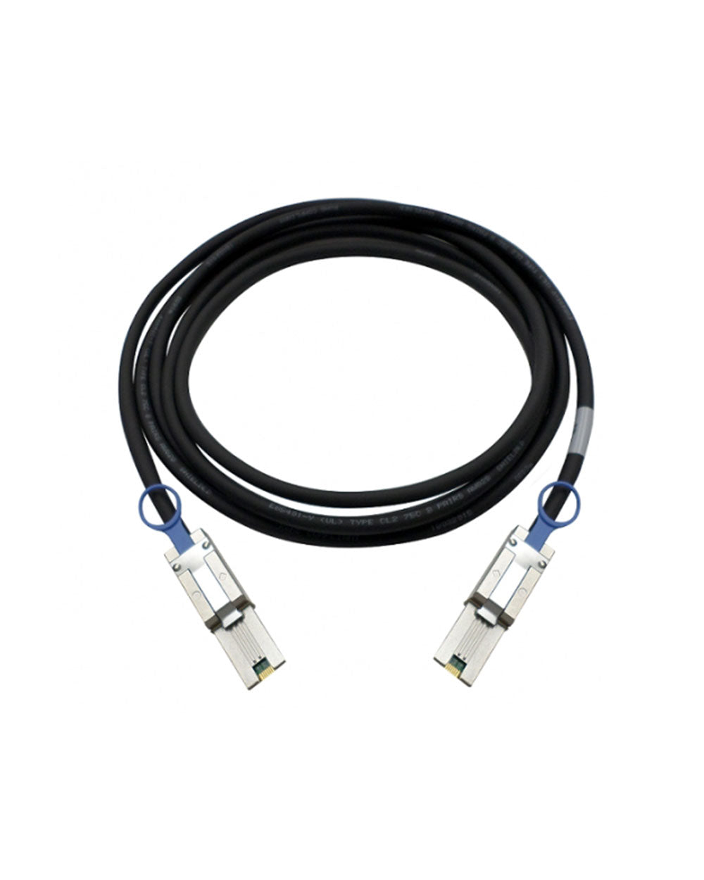 QNAP Mini SAS 6G cable (SFF-8088), 3.0m
