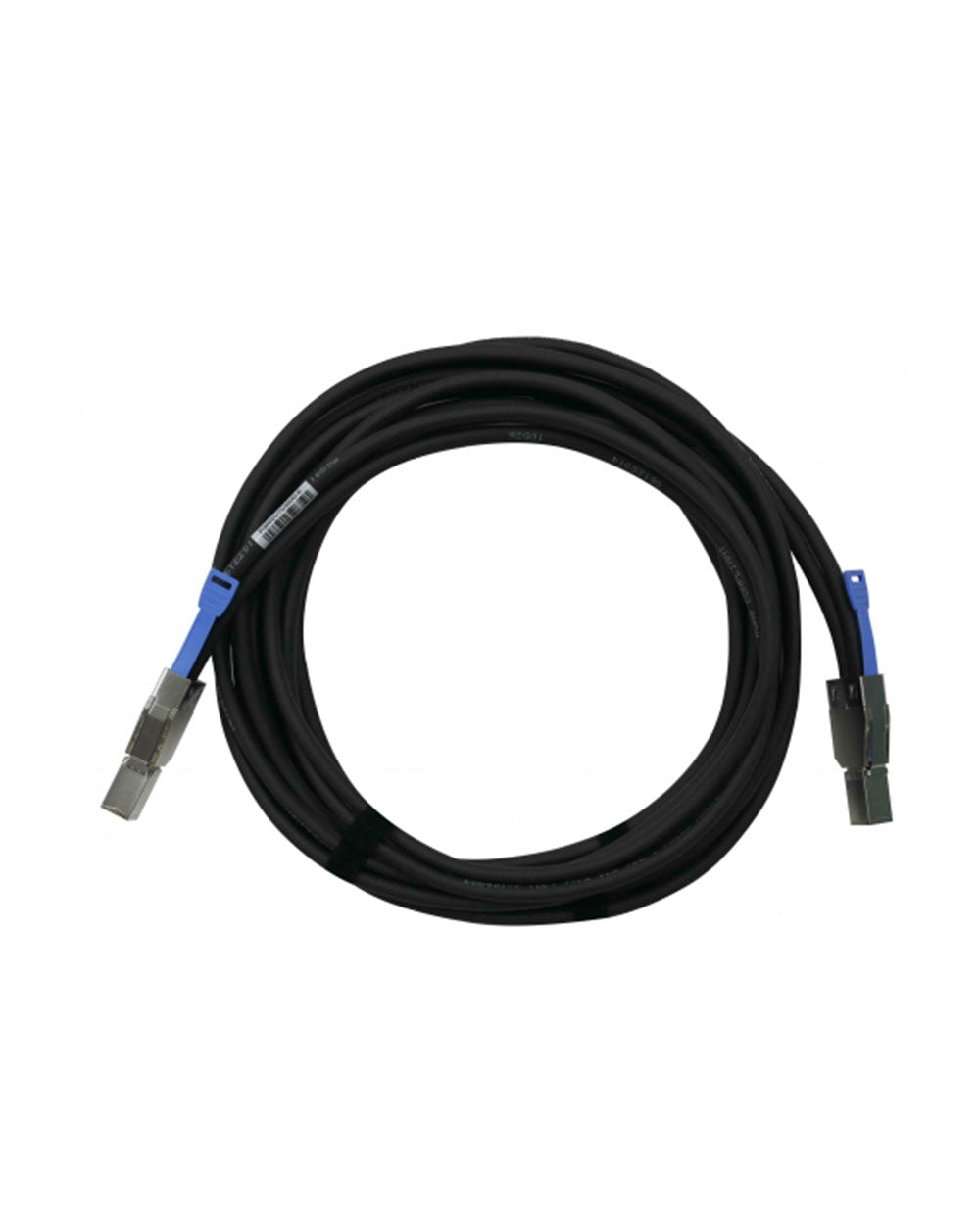 QNAP mini SAS cable (3.0M, SFF-8644)