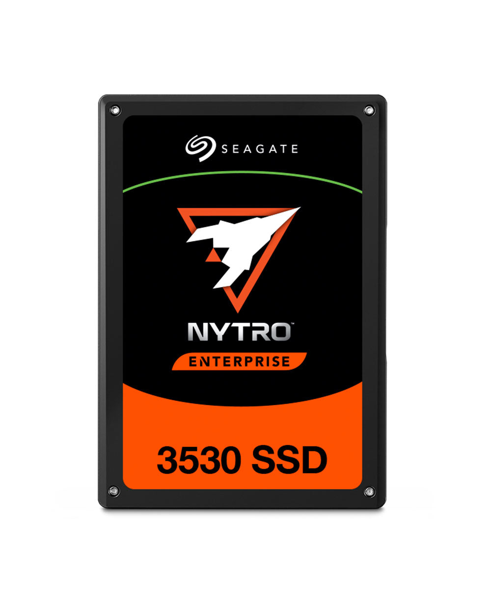 Seagate Nytro 3530 XS400LE10003 400GB 2.5in 12Gbps 3D eMLC SAS SSD