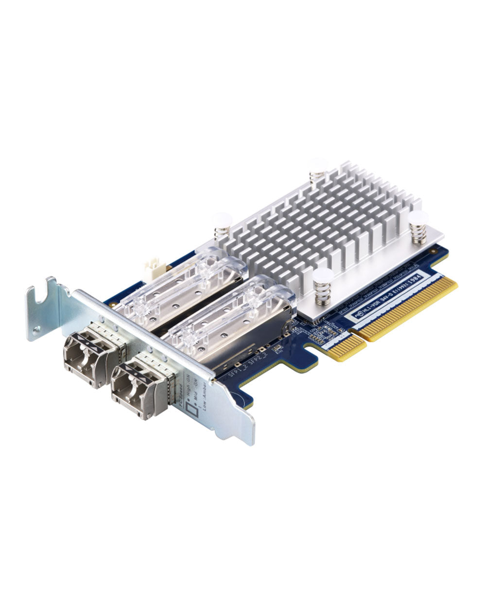 QXP-16G2FC 16G Fibre Channel Host Bus Adapter