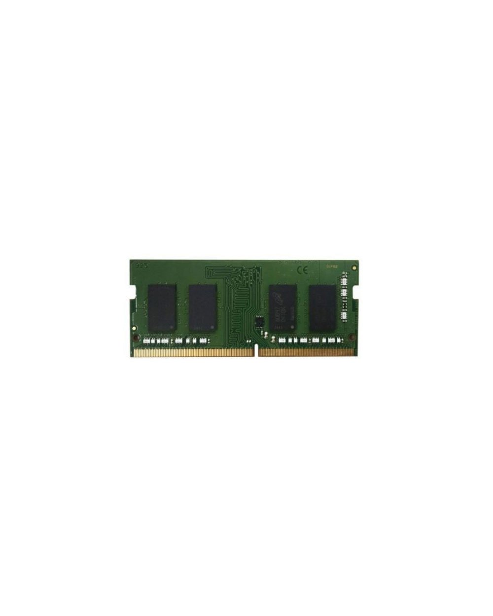 QNAP 8GB DDR4 RAM, 2133 MHz, SO-DIMM, 260 pin