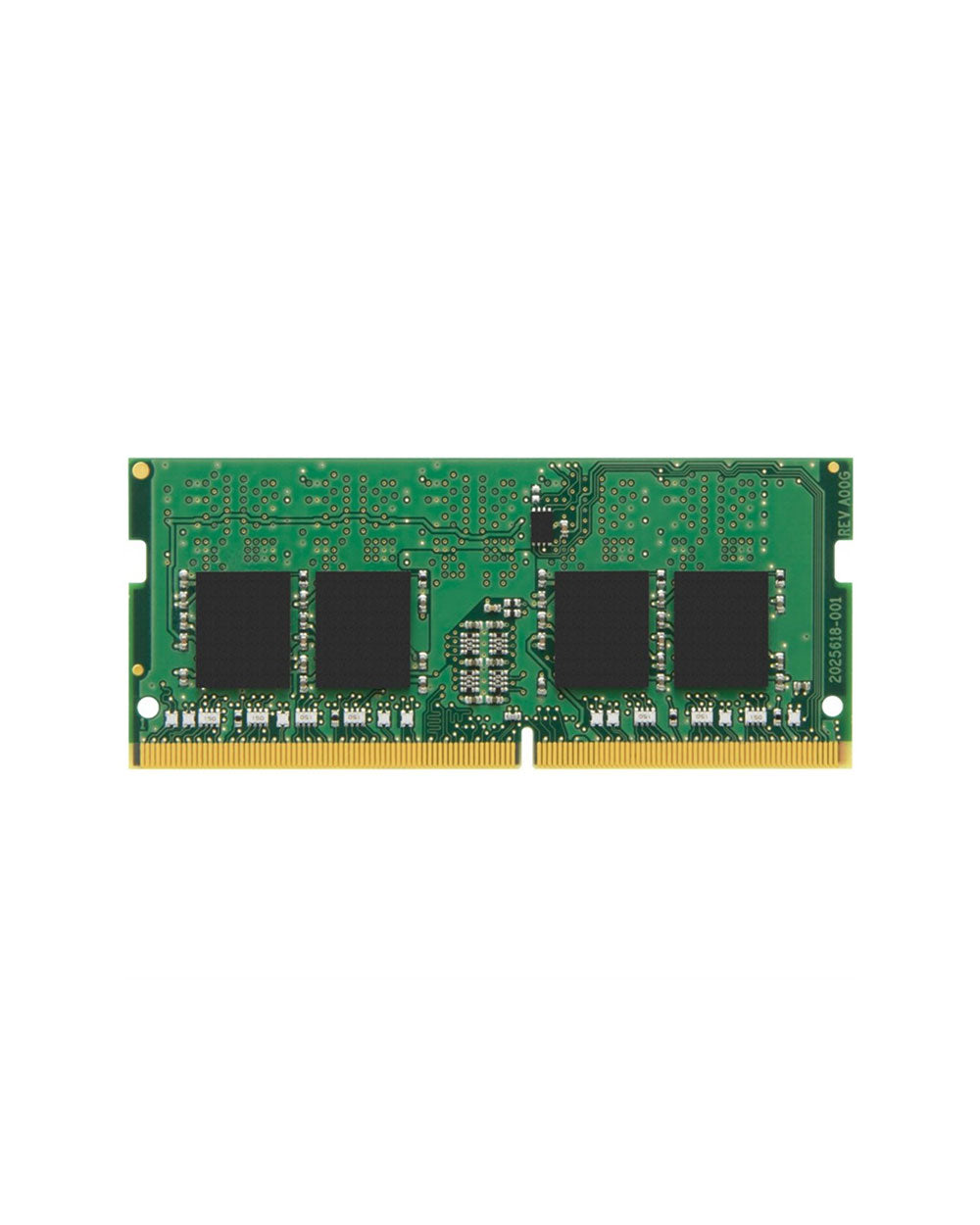 16GB DDR4-2666, SO-DIMM, 260 pin, T0 version