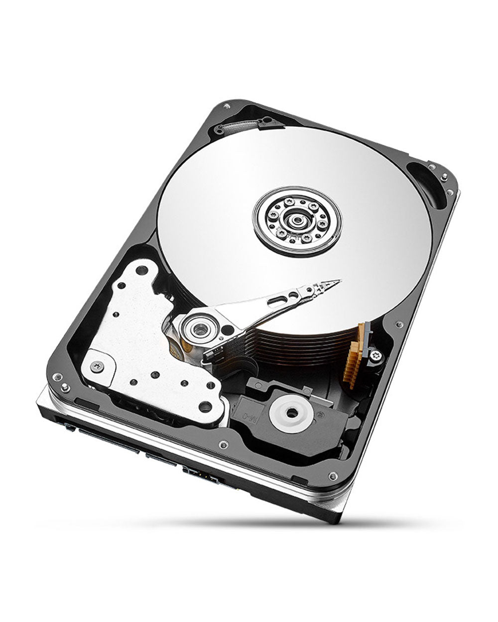 16TB - Seagate Exos Enterprise SATA 6Gb/s - ST16000NM001G