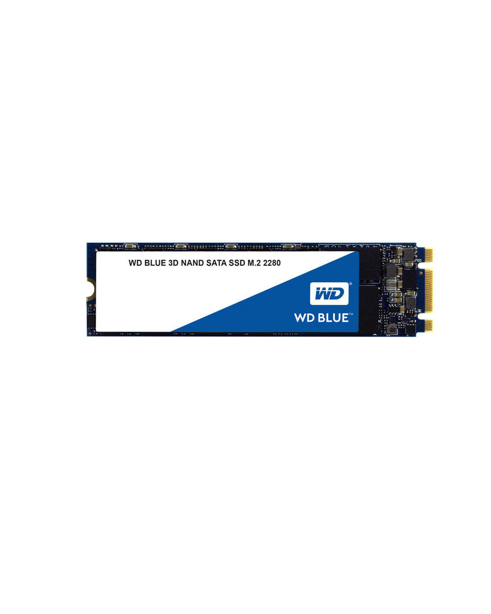 500GB - WD Blue M.2 Internal SSD Solid State Drive
